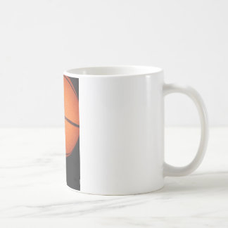 Piel del primer del baloncesto taza clásica