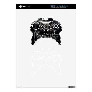 Piel del regulador del comité xbox360 de Tha Mando Xbox 360 Skins