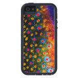 Piel hermosa, trucha de arroyo iPhone 5 Case-Mate protector