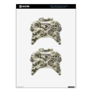 Piel inalámbrica del regulador de XBOX 360 Mando Xbox 360 Skins