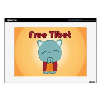 Piel libre del ordenador portátil del gatito de Ka Portátil Skin