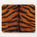 Piel Mousepad del tigre Tapete De Ratones