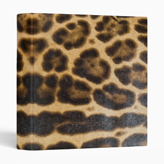 "Piel ""real"" del leopardo carpeta 1"""