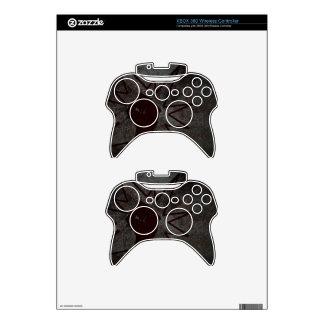 Piel rebelde del regulador de Xbox Mando Xbox 360 Skin