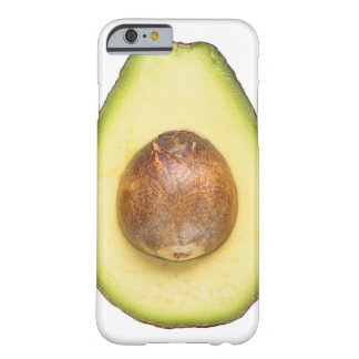 Piel sana del aguacate funda barely there iPhone 6