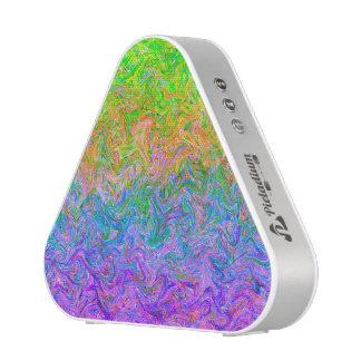 Pieladium Speaker Fluid Colors