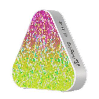 Pieladium Speaker Glitter Graphic