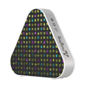 Pieladium Speaker Polka Dots Sparkley Jewels