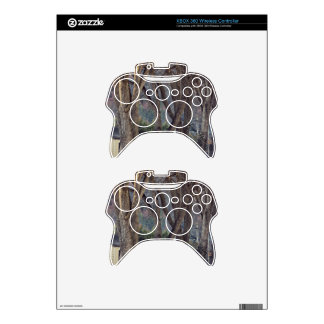 pieles de Xbox 360 del arrowtown Mando Xbox 360 Skins