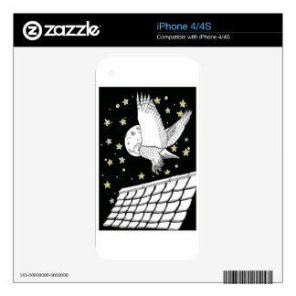 Pieles del teléfono celular skins para eliPhone 4