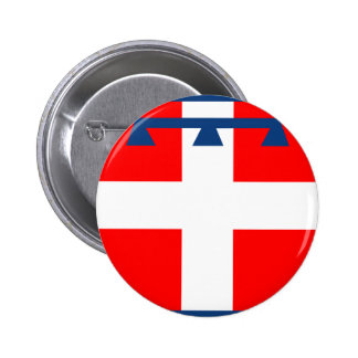 Piemonte, Italy Pinback Buttons