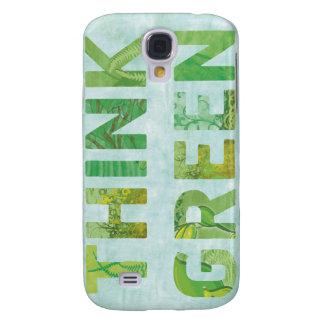 Piense el verde 3