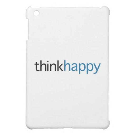 Piense feliz (la edición azul)