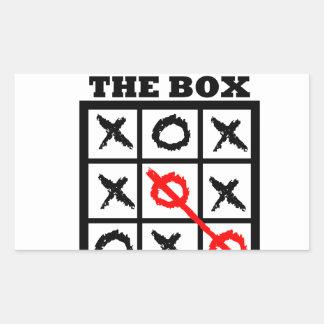 Piense fuera de la caja rectangular altavoz