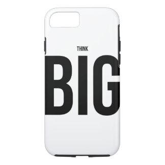 Piense GRANDE Funda iPhone 7