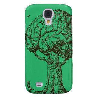 Piense la caja verde del iPhone 3