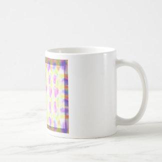 Piense la serie taza