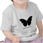 Piense mejor con MorphOS Camisetas