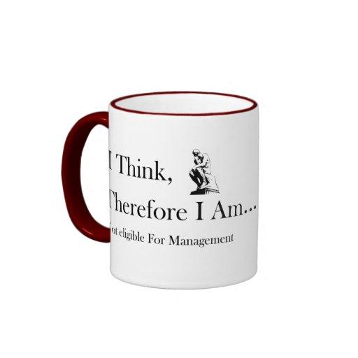 Pienso la taza