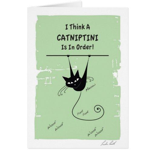 Pienso que un Capniptini está en orden Tarjetas