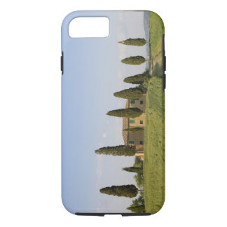 Pienza, Val d'Orcia, Siena province, Tuscany, iPhone 8/7 Case
