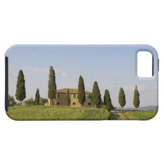 Pienza, Val d'Orcia, Siena province, Tuscany, iPhone SE/5/5s Case