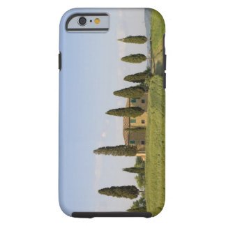 Pienza, Val d'Orcia, Siena province, Tuscany, Tough iPhone 6 Case