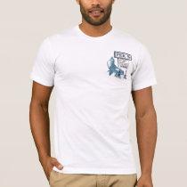 pier 39 colorful T-Shirt