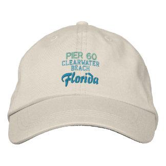 PIER 60 cap