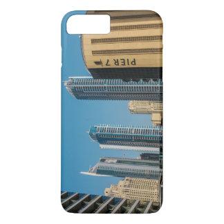 Pier 7, Dubai Marina iPhone 8 Plus/7 Plus Case