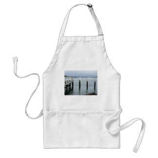 pier standard apron