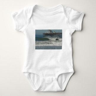 pier baby bodysuit