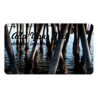 pier business card