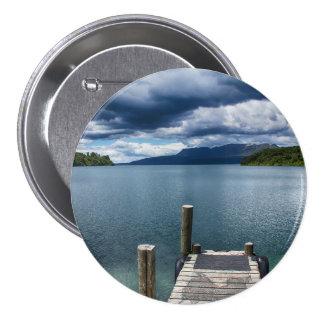 Pier Pinback Button