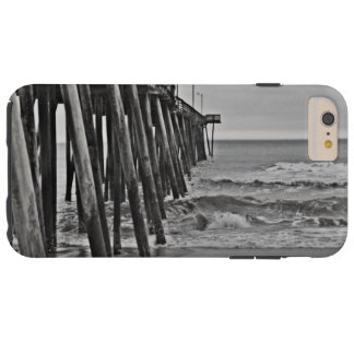 Pier by Shirley Taylor Tough iPhone 6 Plus Case