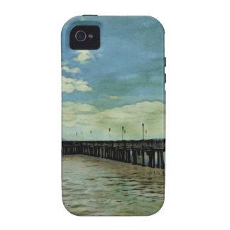 Pier iPhone 4 Case