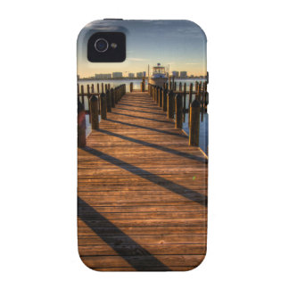 Pier Vibe iPhone 4 Cover
