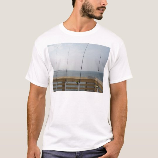 Pier Fishing T-Shirt