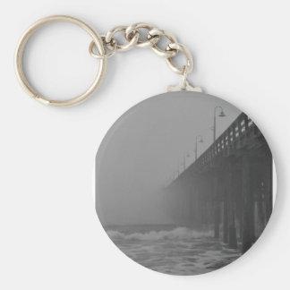 Pier fog-2 keychains