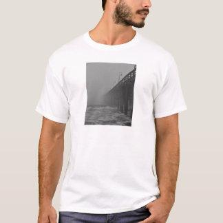Pier fog-2 T-Shirt