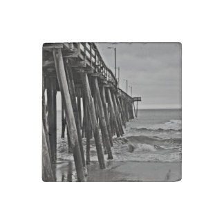 Pier Stone Magnet