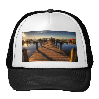 Pier Mesh Hats