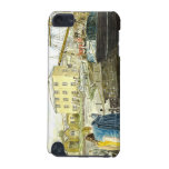 'Pier House Hotel' iPod Touch Case