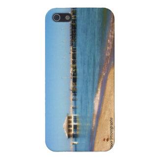 Pier iPhone 5 Cases