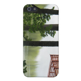 Pier iPhone SE/5/5s Case