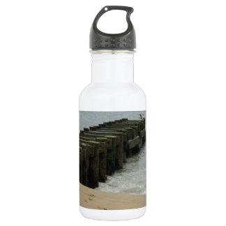 Pier look water bottle