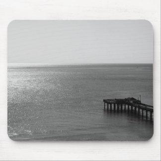 Pier Mousepad