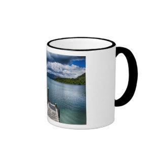 Pier Ringer Coffee Mug
