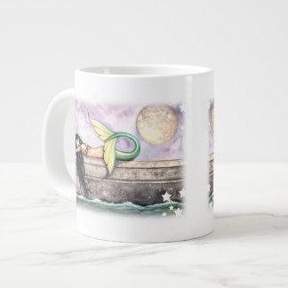 Pier of Dreams Jumbo Mug