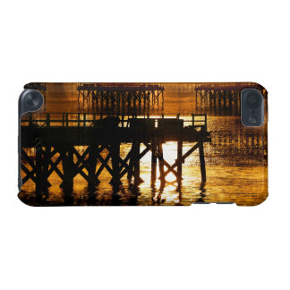 Pier Of The Pacific Northwest Docks iPod Touch (5th Generation) Cover